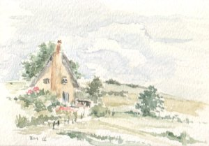 Aquarell Suffolk2